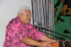 Cook Islands Civil Society Organisations