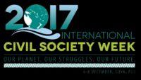Eminent Speakers A Drawcard For 800 International CSO Actors At Fiji Meet