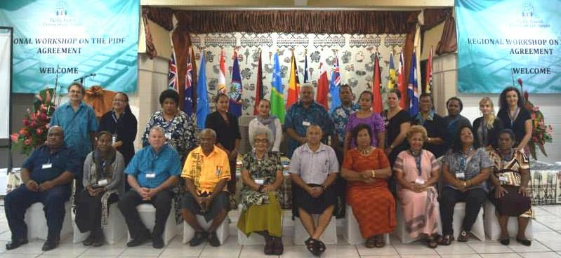 Closing Remarks By Keutekarakia Mataroa Acting Chairman, Piango Executive Member, Cook Islands Civil Society Organisation at Pacific Islands Development Forum 2015