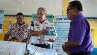 Polynesian leaders engage CSO