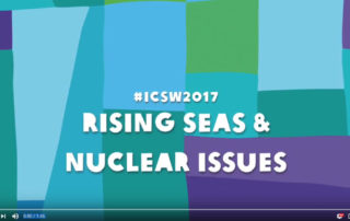 Rising Seas & Nuclear Issues (Part 2)