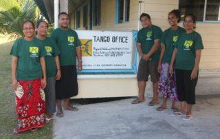 TANGO-Team