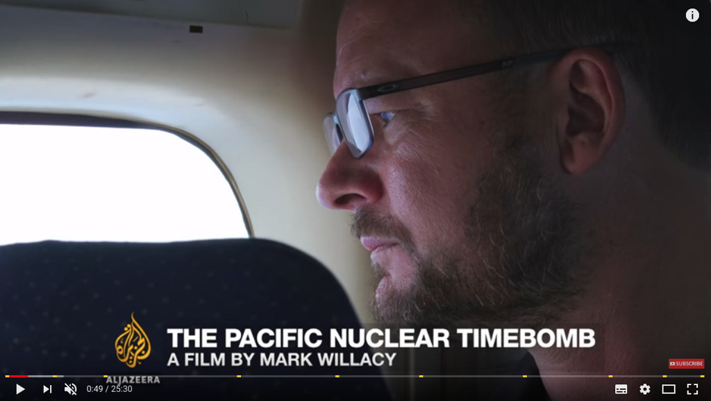 The Pacific's Nuclear Timebomb