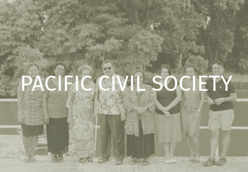 PACIFIC CIVIL SOCIETY