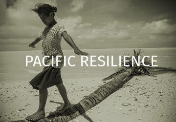 Pacific Resilience