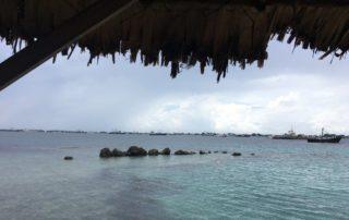 Majuro lagoon, Marshall Islands