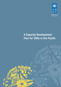 A Capacity Development Plan for CSOs in the Pacific