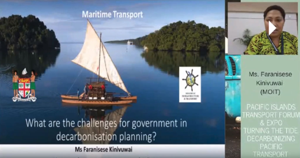 What are the challenges for government in decarbonisation planning