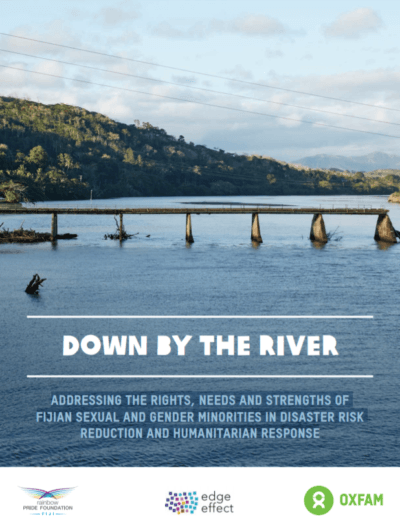 Down By the River report