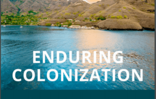 Enduring Colonization