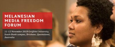 Melanesian Media Freedom Forum