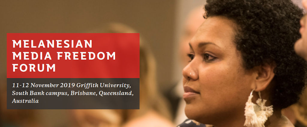 Melanesian Media Freedom Forum