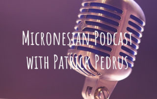 Micronesian Podcast