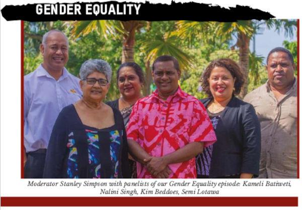 ep6 gender equality