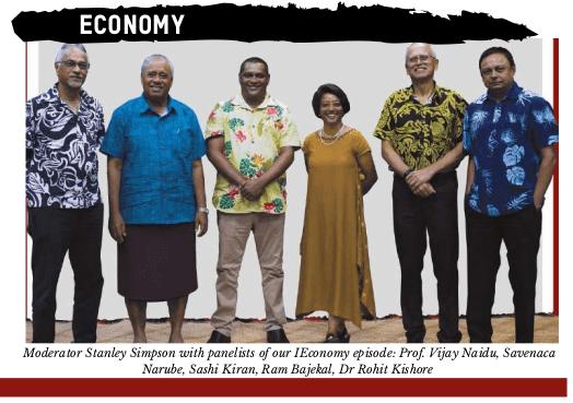 EP01 Economy