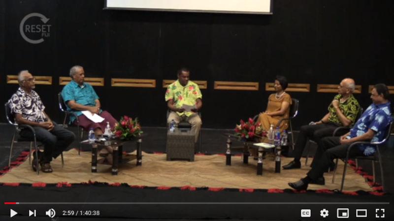 "Reset Fiji - Episode 1 ""Economy"""